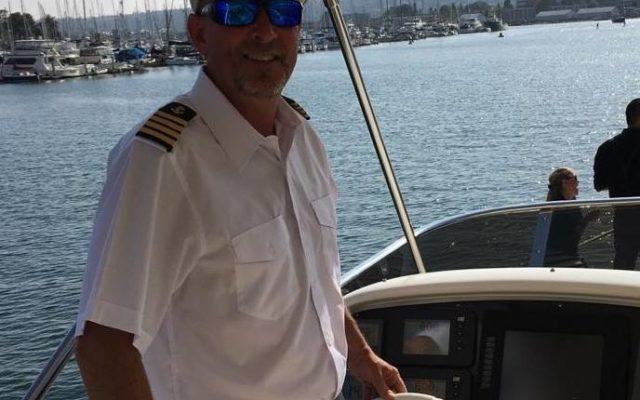 Captain Jason Lilley